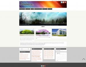 Parabola Presentation Page