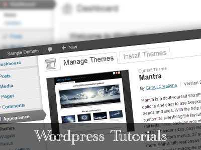 How to use the category page with intro template in our themes how to use the category page with intro template in our themes maxwellsz