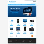 Medussa Homepage