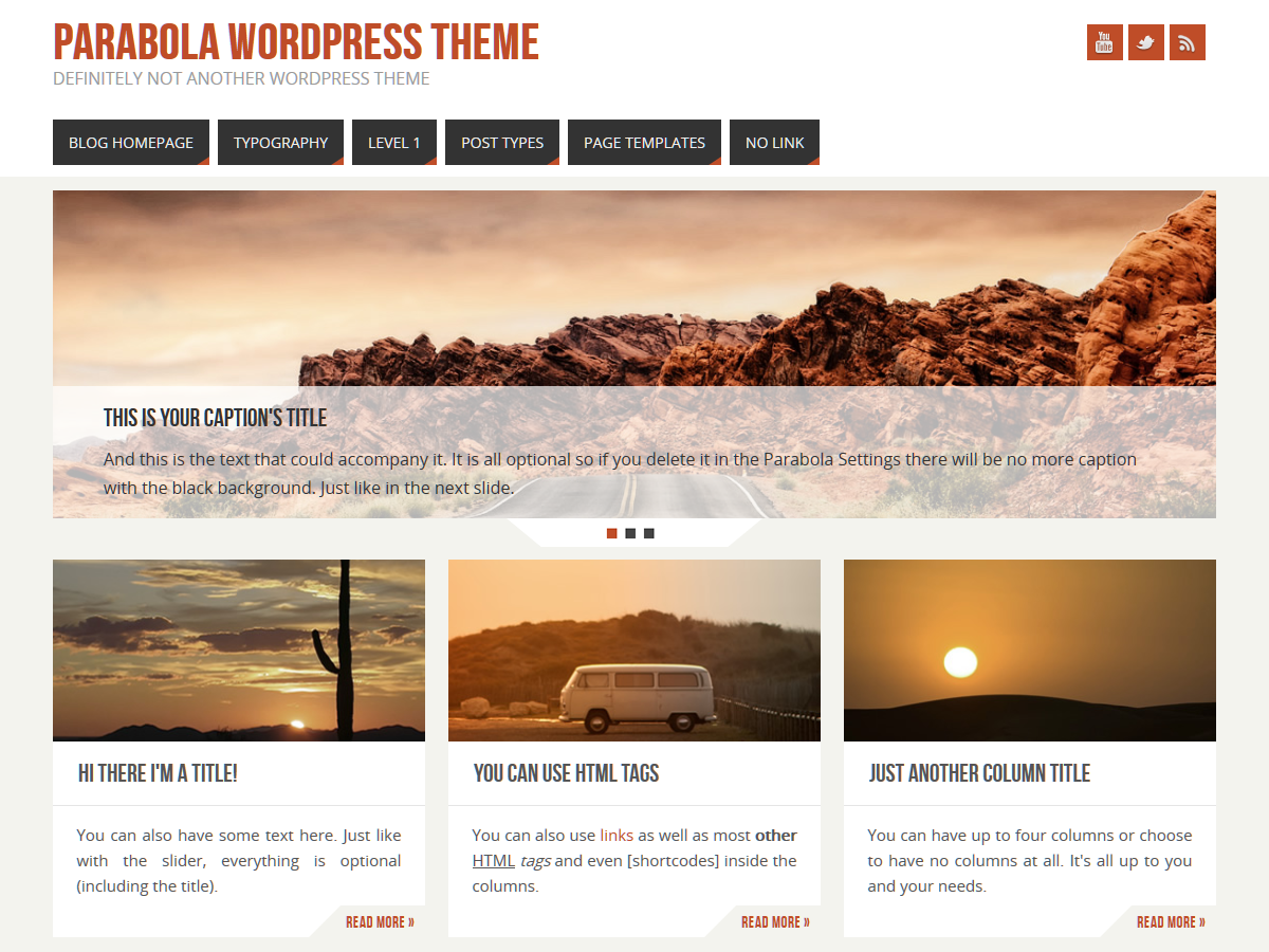 parabola2-wordpress-theme
