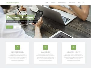 kahuna-wordpress-theme-tiny