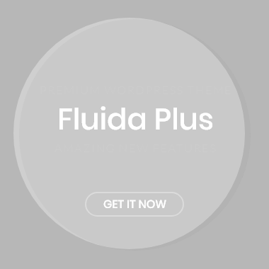 Fluida Plus - Premium WordPress Theme