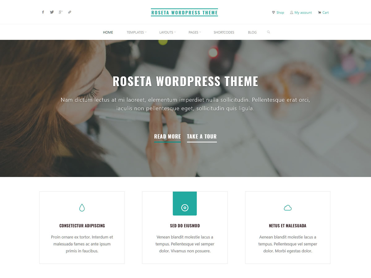 Free and Premium WordPress Themes • Cryout Creations